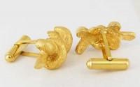 Noeuds de marin ou d'alpinistes dorés